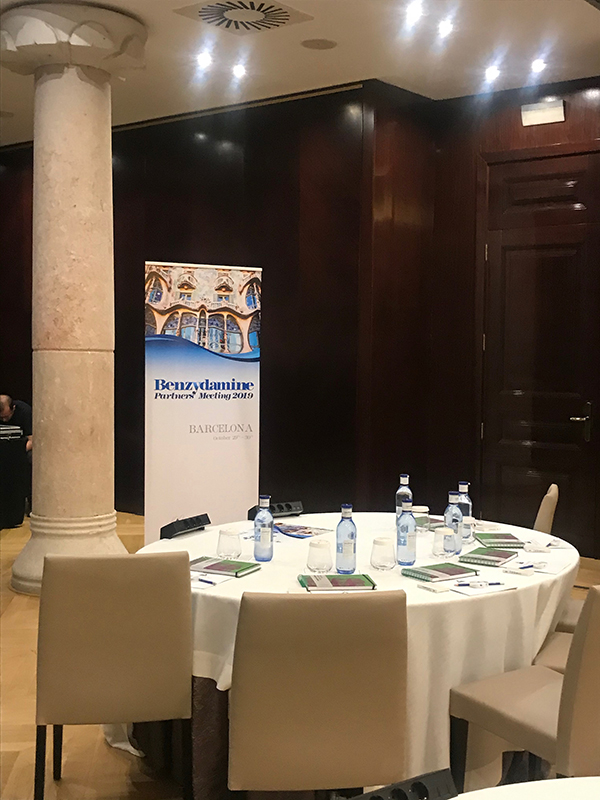 Organizzazione Marketing Meeting Barcellona | LineaCongressi.com