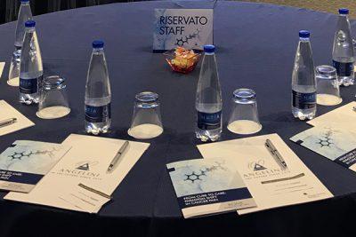 Organizzazione Stand Alone Event Roma | LineaCongressi.com