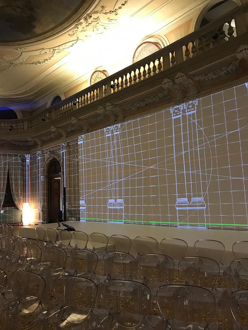 Organizzazione Eventi Lancio prodotto Venezia   LineaCongressi.com
