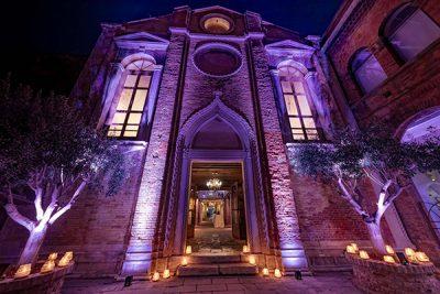 Organizzazione Eventi Lancio prodotto Venezia | LineaCongressi.com