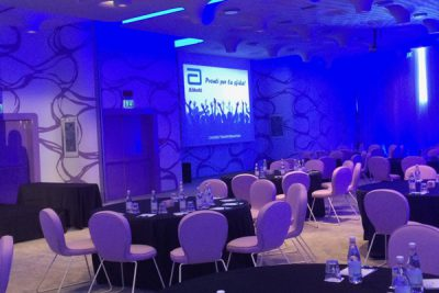 Organizzazione Staff Meeting Gala Dinner Milano LineaCongress.com