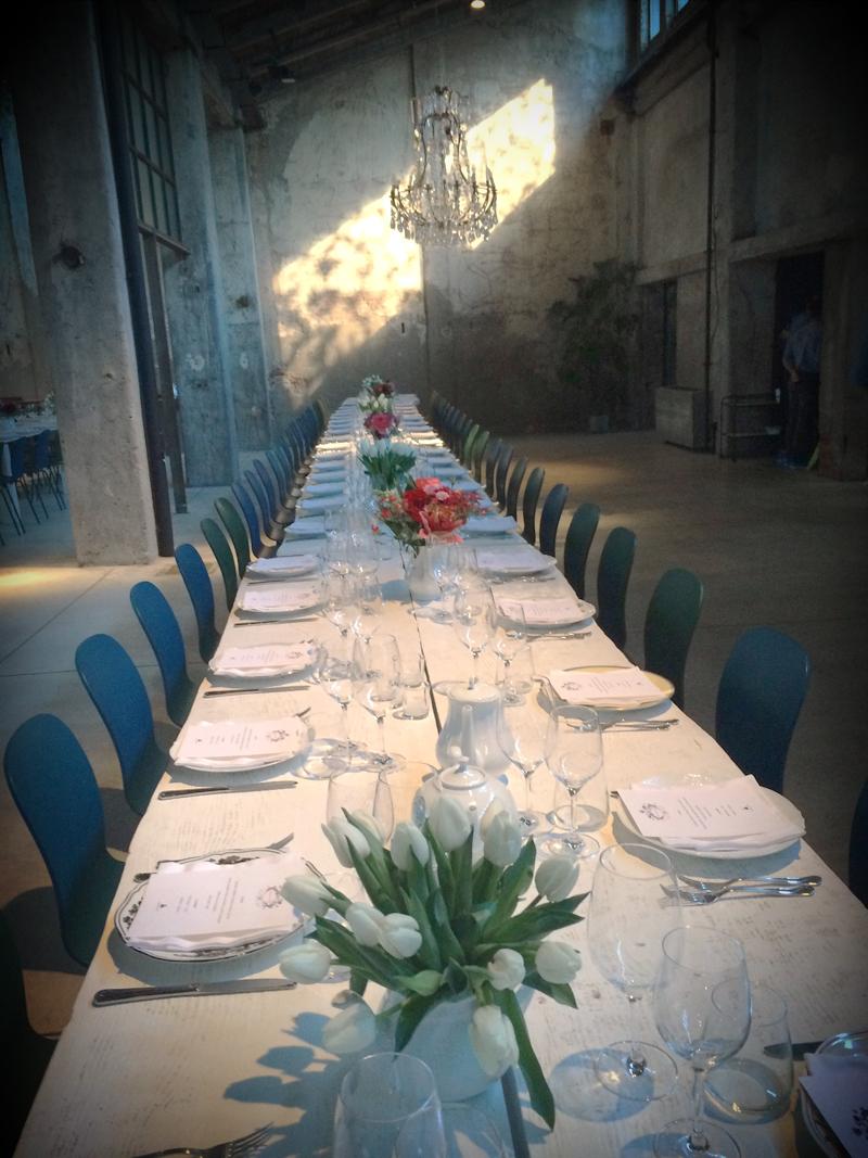 Organizzazione Meeting Dinner Milano LineaCongress.com